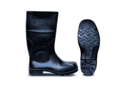 Botas de Jebe