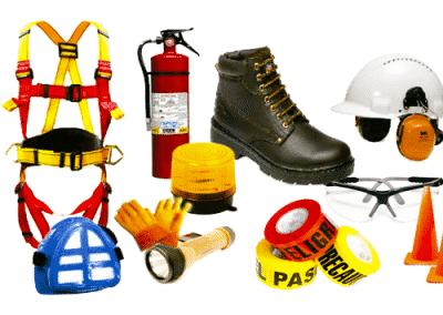 Equipos de Protección Industrial