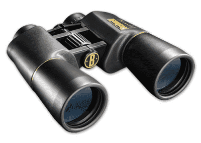 Binocular Bushnell Legacy WP código 120150