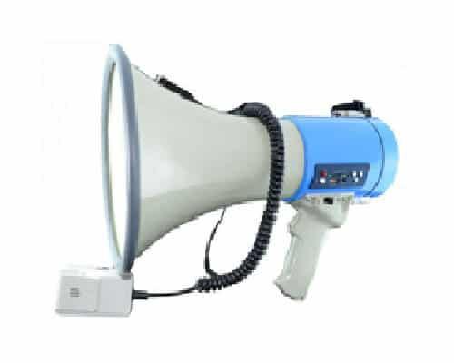 Megáfono Recargable